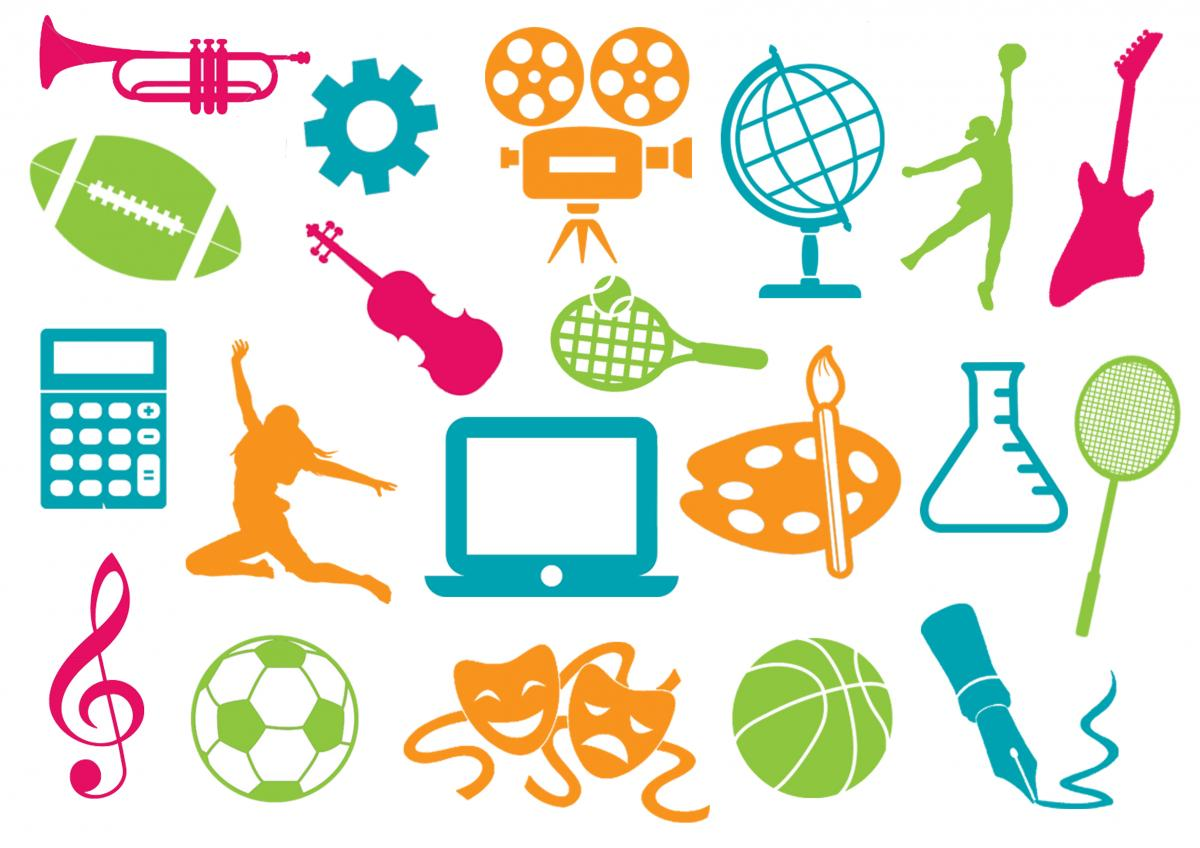 extracurricular activites Participation in extracurricular activities alone does not ensure graduation it is important that a student's peer group also be involved in such activities outcomes are negative for adolescents who participate in extracurricular activities but remain in delinquent peer groups.